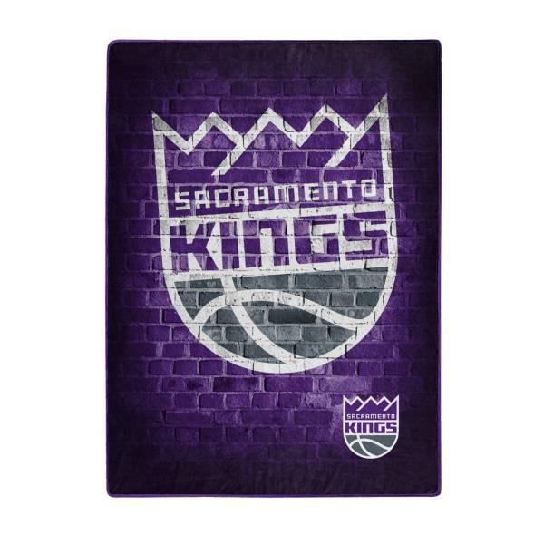 Sacramento Kings 50'' x 60'' Street Play Raschel product image