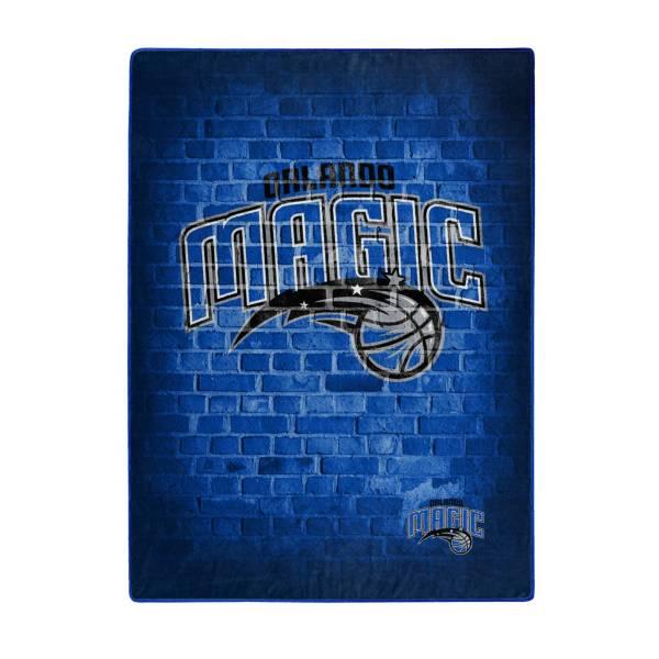 Orlando Magic 50'' x 60'' Street Play Raschel product image