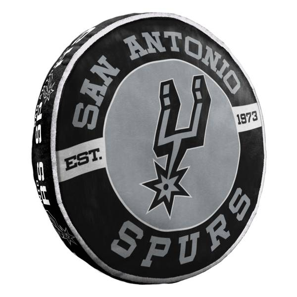 TheNorthwest San Antonio Spurs Cloud Pillow product image