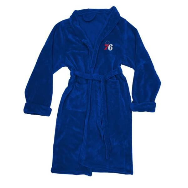Northwest Philadelphia 76ers Bathrobe product image