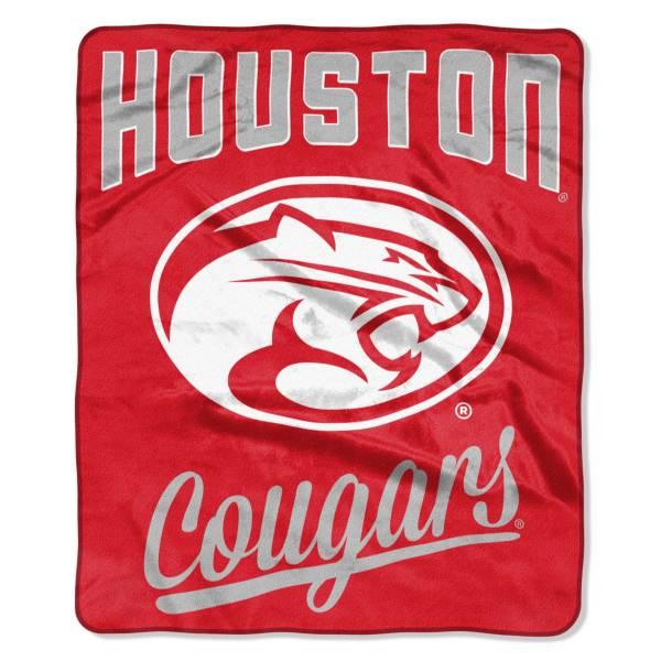 Northwest Houston Cougars Alumni Raschel product image