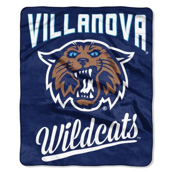 Villanova Wildcats 50'' x 60'' Alumni Raschel product image