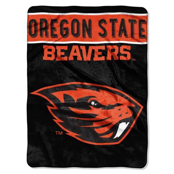 Oregon State Beavers 60'' x 80'' Basic Raschel product image