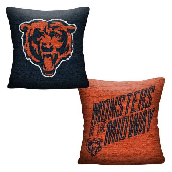 TheNorthwest Chicago Bears Invert Pillow product image