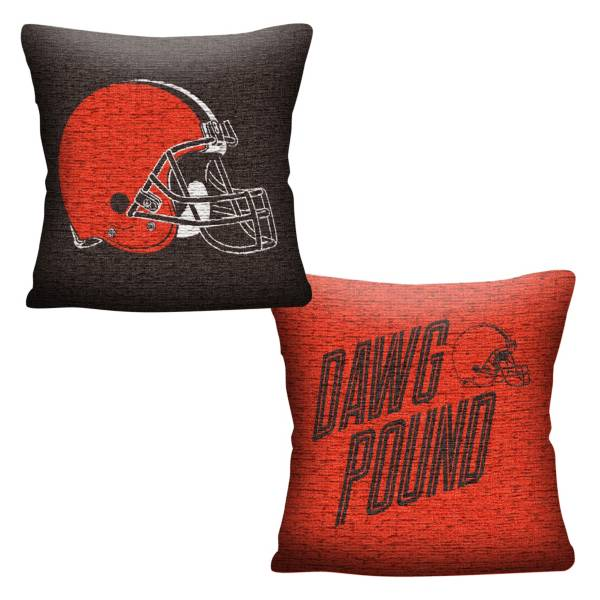 TheNorthwest Cleveland Browns Invert Pillow product image