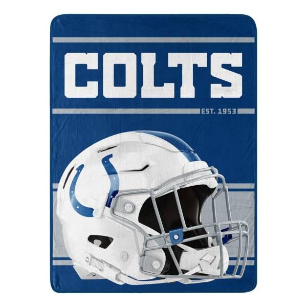 Northwest Indianapolis Colts 50'' x 60'' Blanket product image