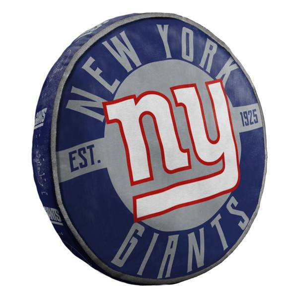 TheNorthwest New York Giants Cloud Pillow product image