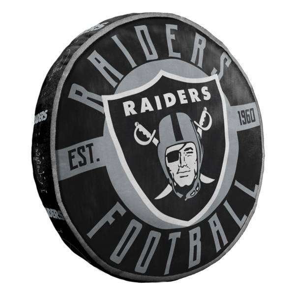 TheNorthwest Las Vegas Raiders Cloud Pillow product image