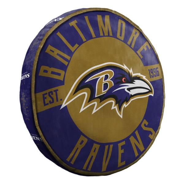 TheNorthwest Baltimore Ravens Cloud Pillow product image