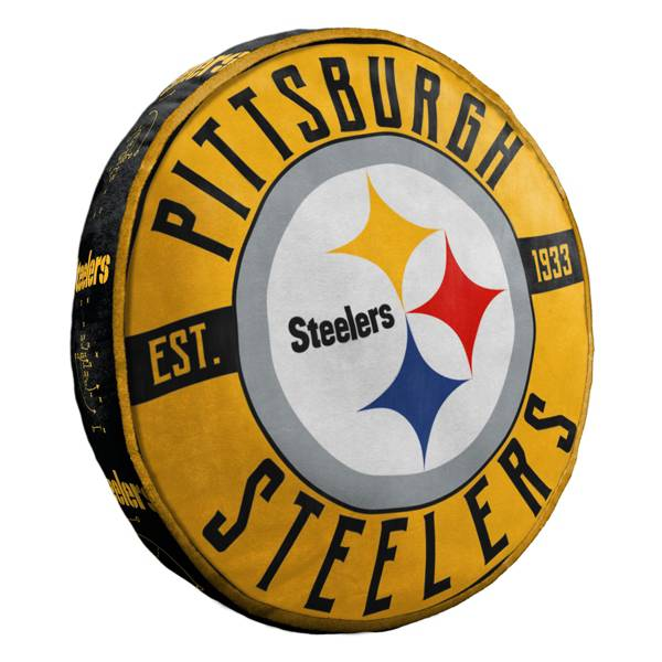 Northwest Pittsburgh Steelers Cloud Pillow product image