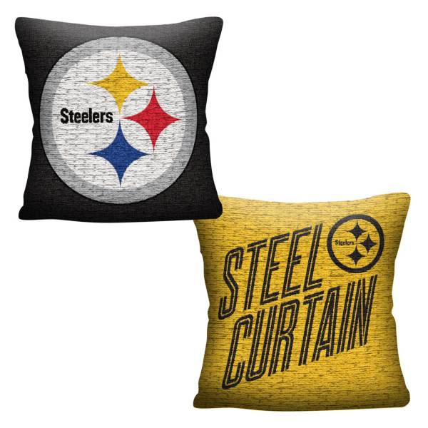Northwest Pittsburgh Steelers Invert Pillow product image