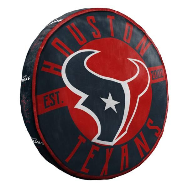 TheNorthwest Houston Texans Cloud Pillow product image