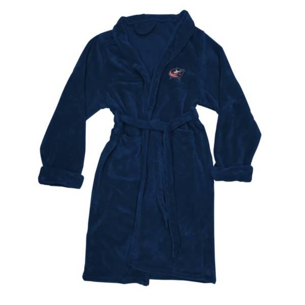 Northwest Columbus Blue Jackets Bathrobe product image