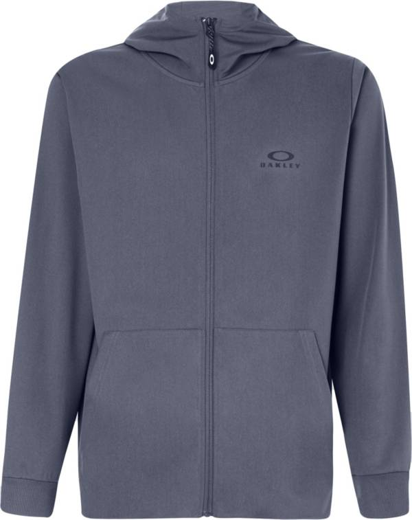 Oakley Men's Foundational Training Full Zip Hoodie product image
