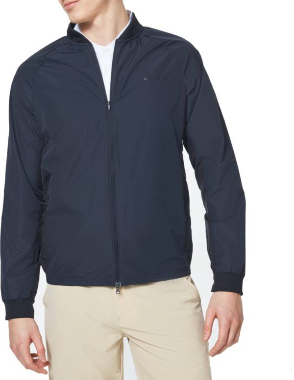 Oakley Men's Golf Tech Full-Zip Jacket product image