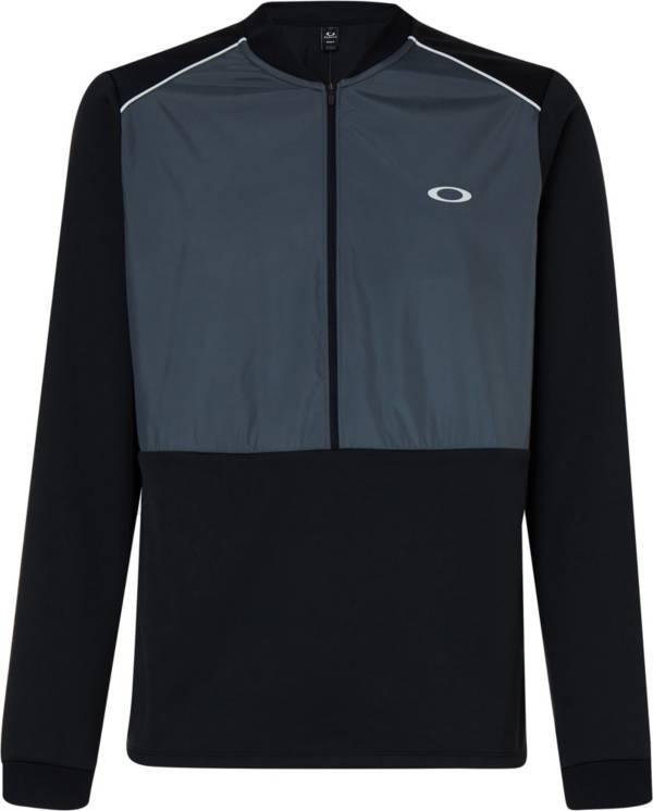 Oakley Men's Bimaterial ½ Zip Fleece Pullover product image