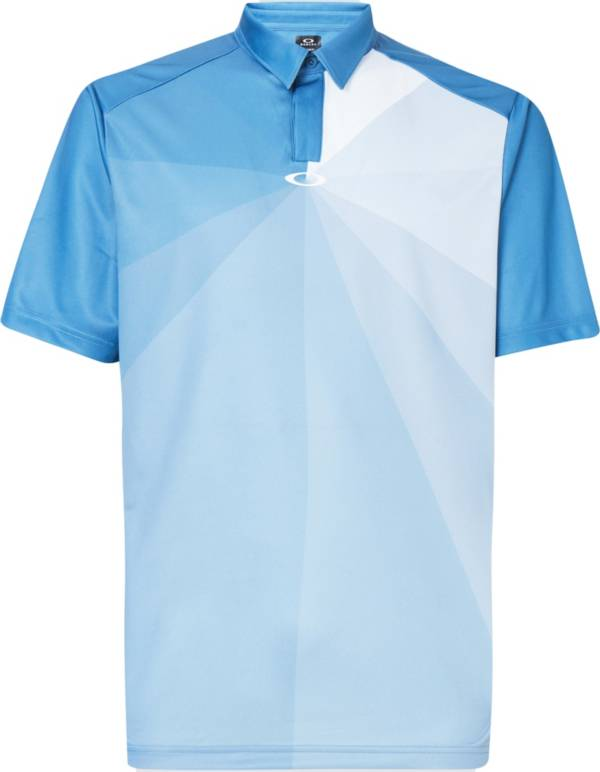 Oakley Men's Golf Swing Short Sleeve Polo Shirt product image