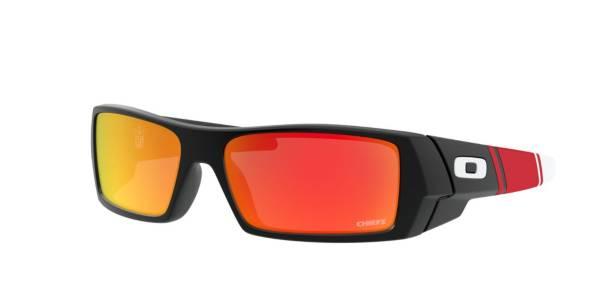 Oakley Kansas City Chiefs Gascan PRIZM Sunglasses product image
