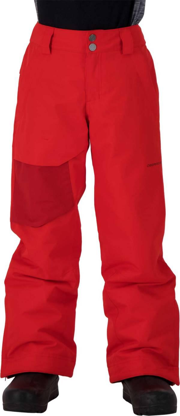 Obermeyer Junior's Brisk Snow Pants product image