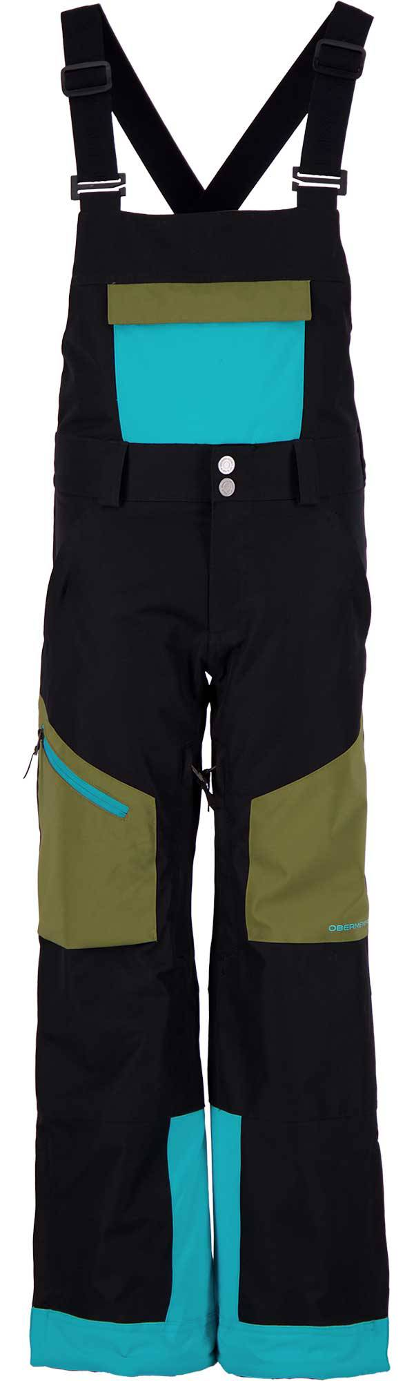 Obermeyer Junior's Connor Bib Snow Pants product image