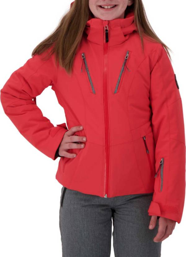 Obermeyer Junior's Leia Winter Jacket product image