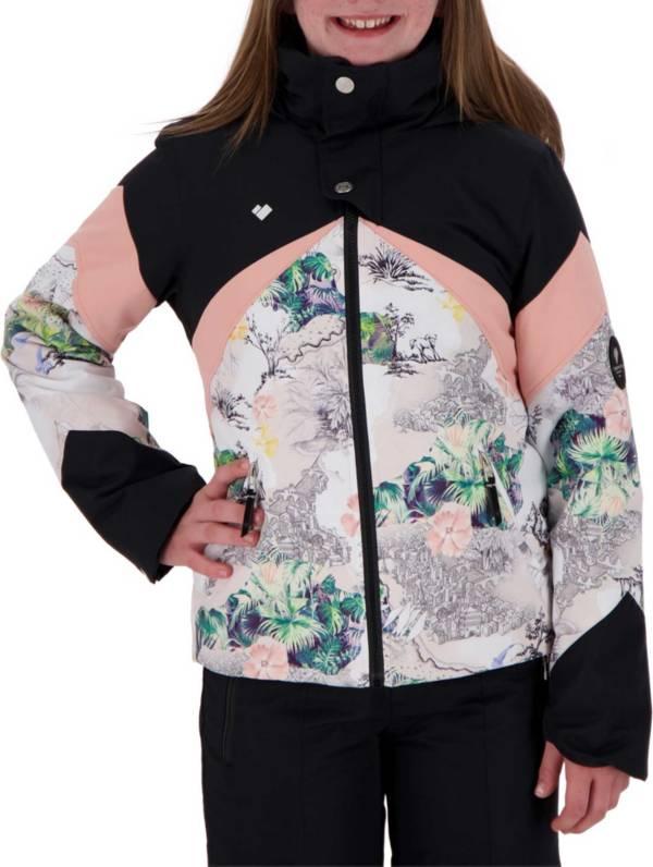 Obermeyer Junior's Tabor Winter Jacket product image