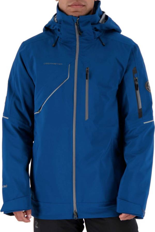 Obermeyer Men's Foraker Shell Jacket product image