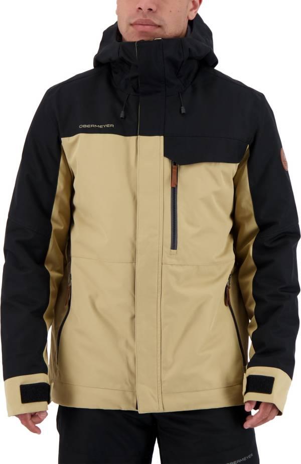 Obermeyer Men's Grommet Jacket product image
