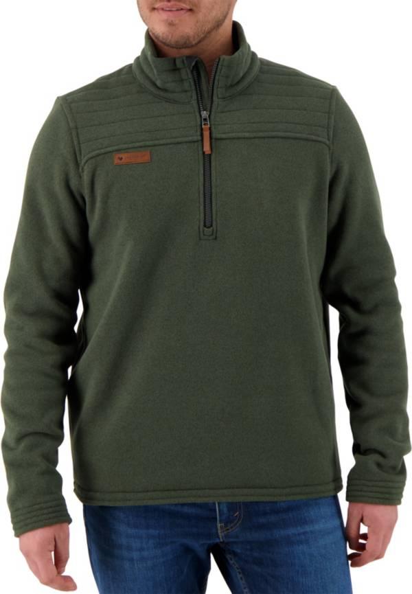 Obermeyer Men's Jace Fleece 1/2 Zip Pullover product image