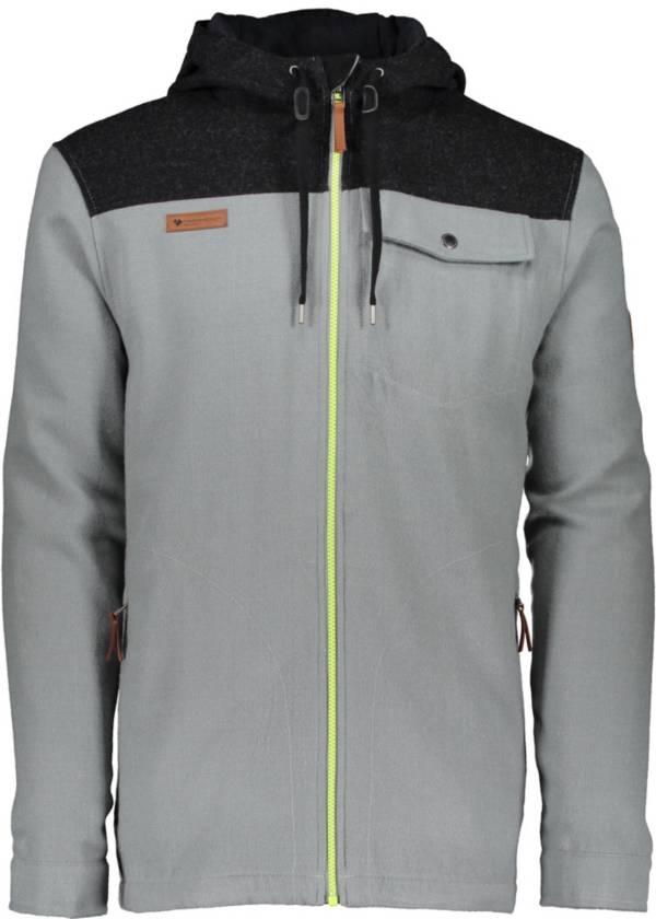 Obermeyer Men's Wyatt Wooly Full Zip Jacket product image
