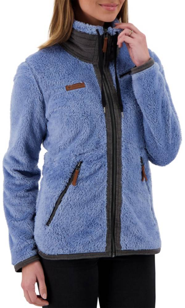 Obermeyer Women's Britt Fleece Jacket product image