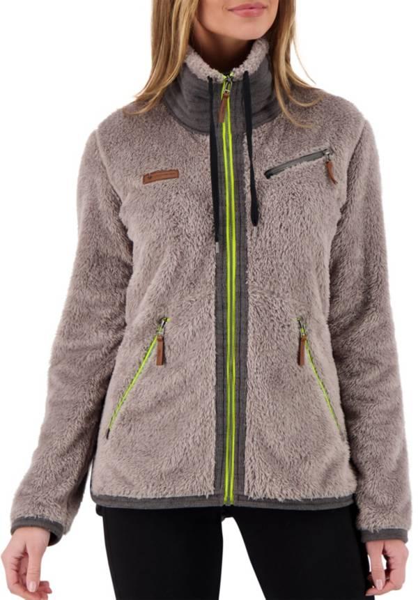 Obermeyer Women's Britt Fleece Jacket product image