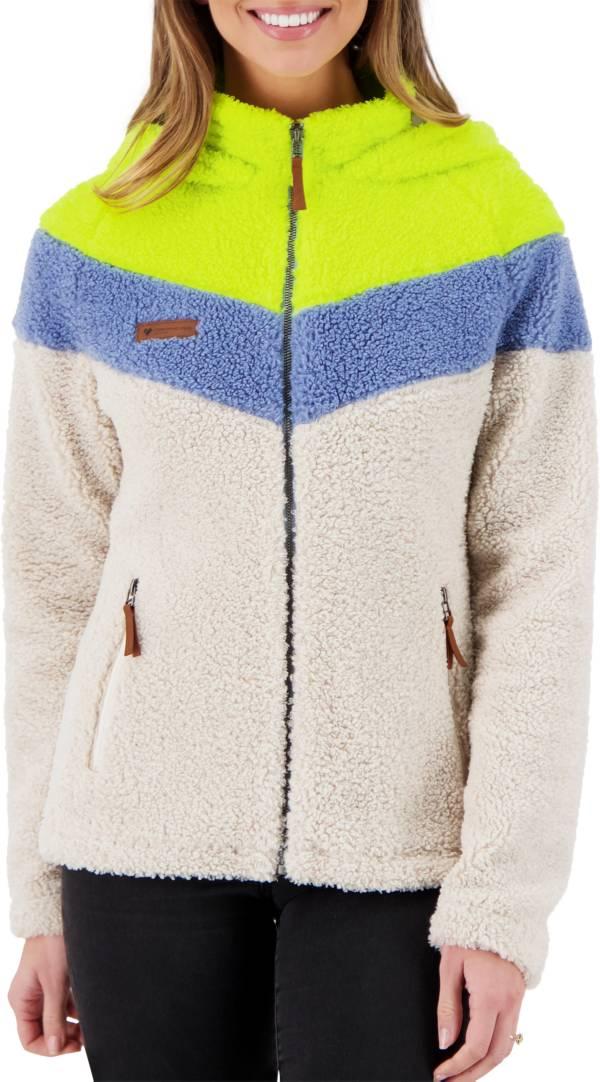 Obermeyer Women's Kai Sherpa Jacket product image