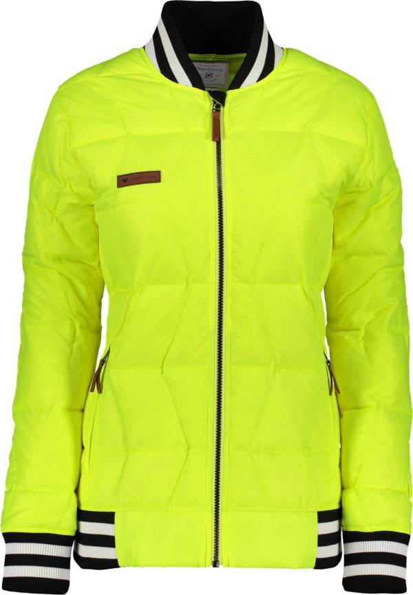 Obermeyer Women's Paige Down Jacket product image