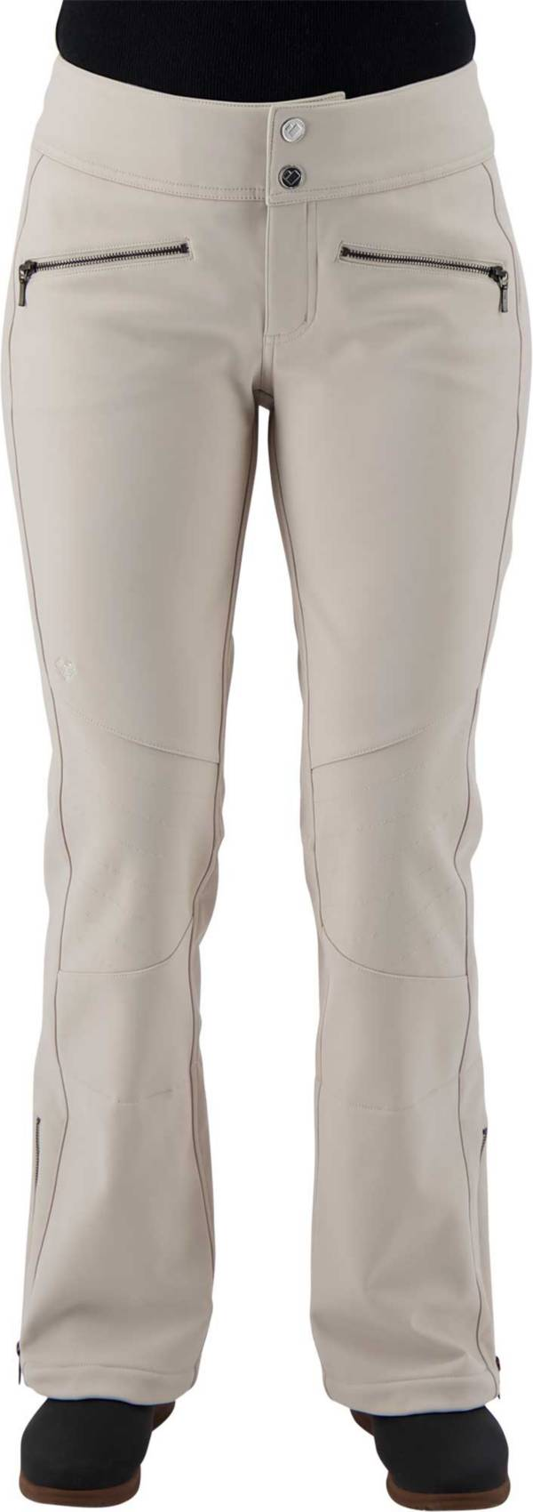 Obermeyer Women's Clio Softshell Snow Pants product image