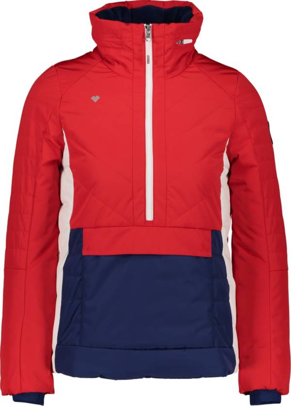 Obermeyer Women's Rhiannon Anorak Winter Jacket product image