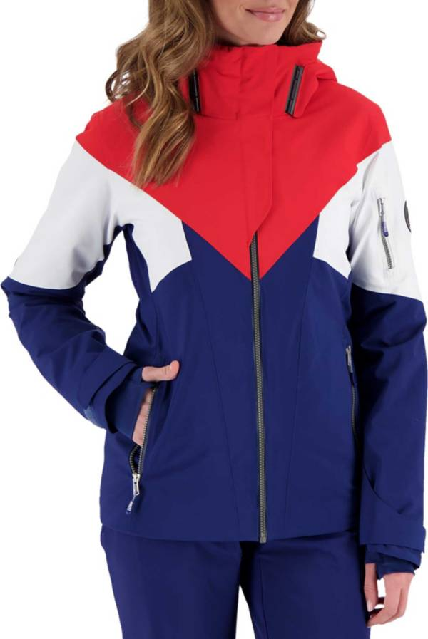 Obermeyer Women's Yuki Winter Jacket product image