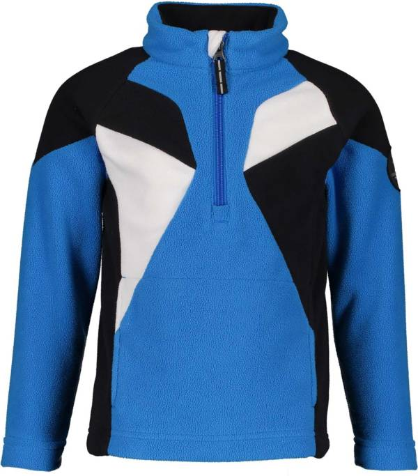 Obermeyer Youth Jax Fleece ½ Zip Pullover product image