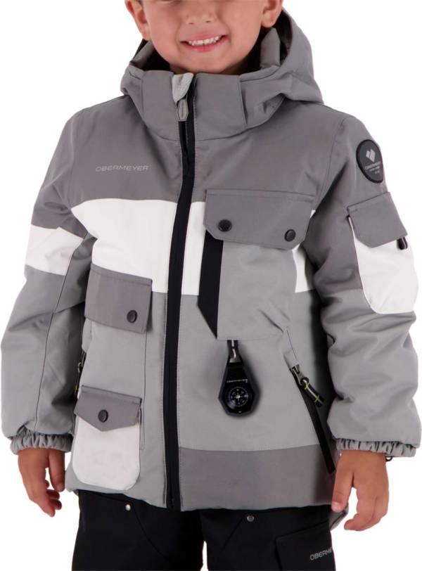 Obermeyer Youth Nebula Winter Jacket product image