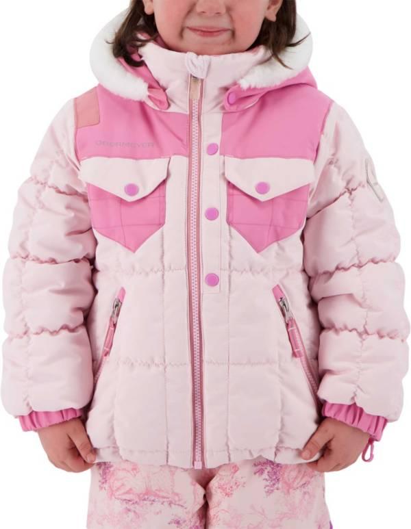 Obermeyer Youth Jamie Winter Jacket product image