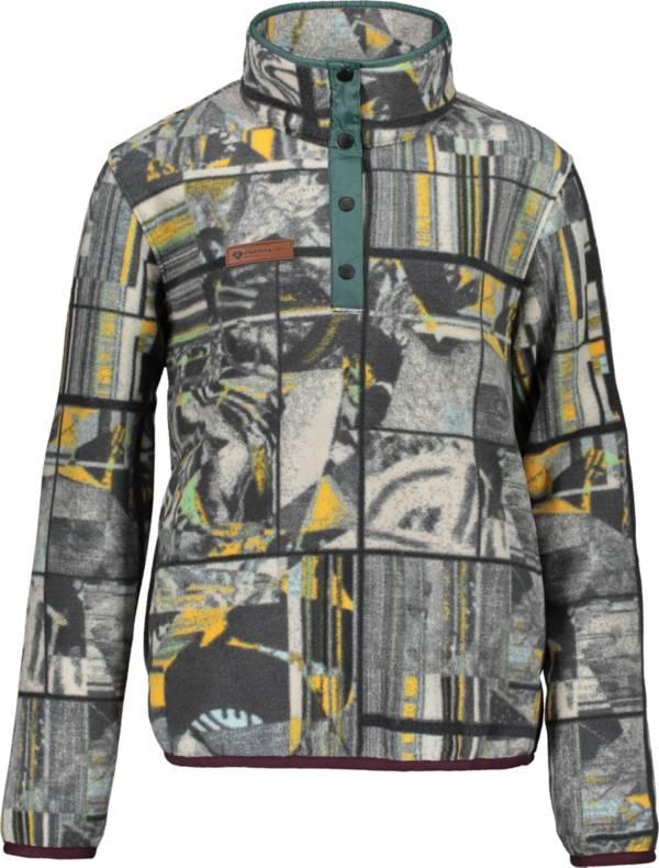 Obermeyer Girls' Boulder Fleece Pullover product image