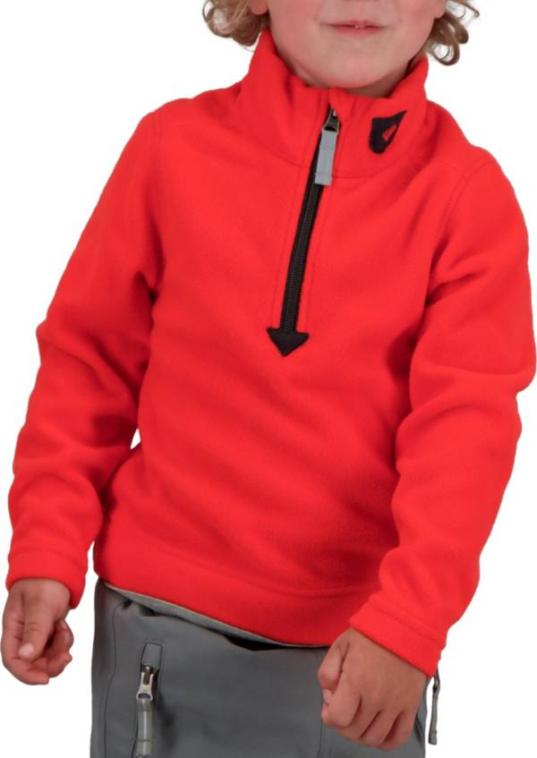 Obermeyer Youth Ultra Gear 1/2 Zip Fleece Pullover product image