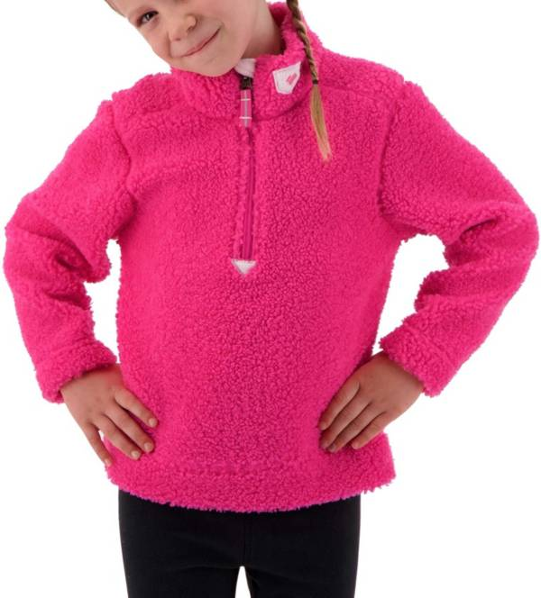 Obermeyer Youth Superior Gear 1/2 Zip Pullover product image