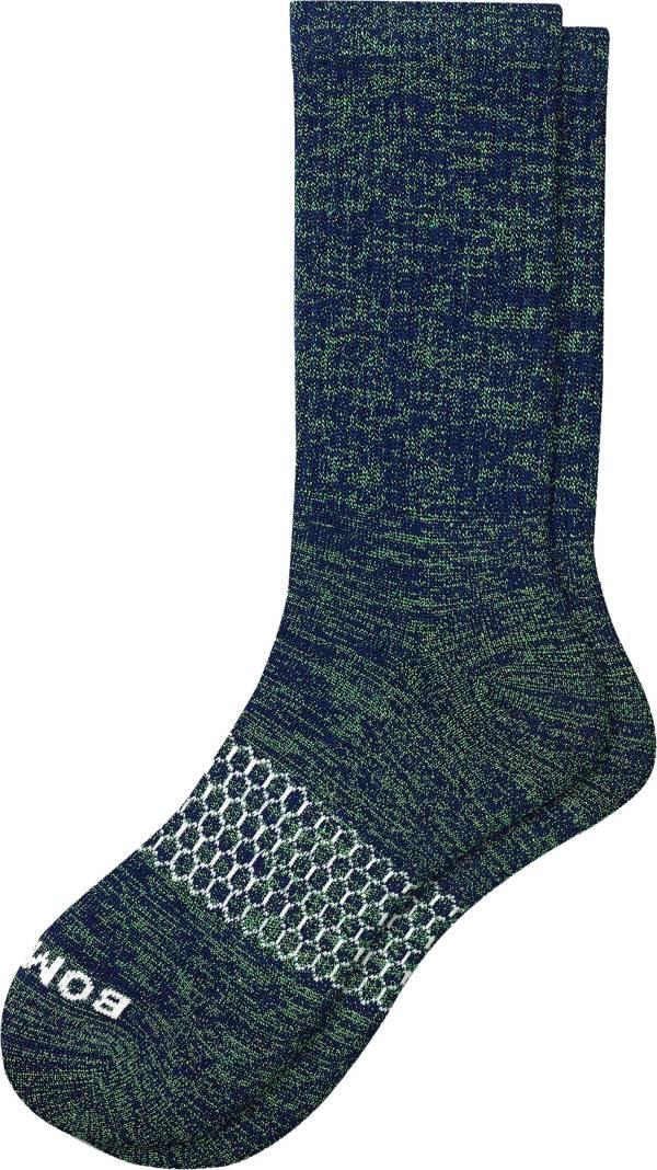 Bombas Women's Lurex Randomfeed Crew Socks product image