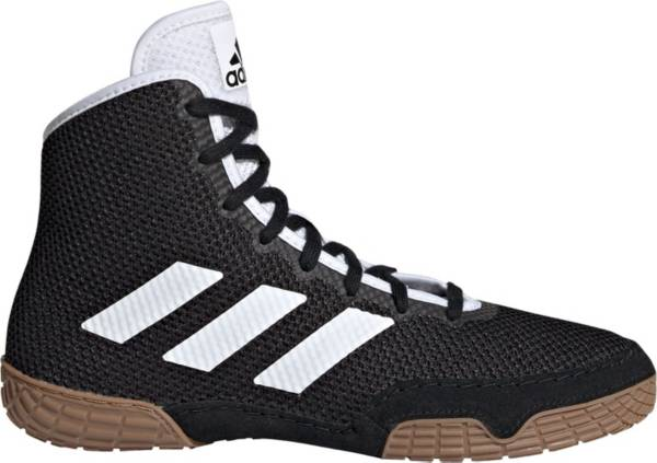adidas Kids' Tech Fall 2.0 Wrestling Shoes product image