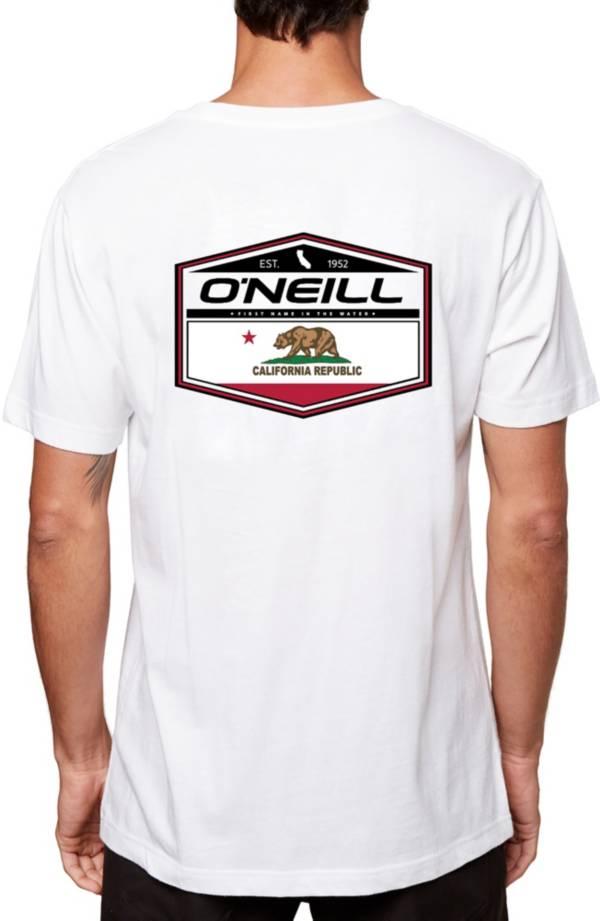 O'Neill Men's Cali Flag T-Shirt product image