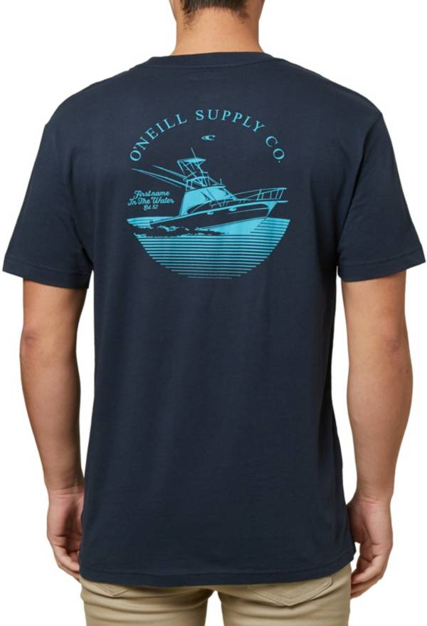 O'Neill Men's Full Speed Ahead T-Shirt product image