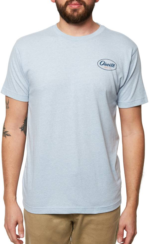 O'Neill Men's Round Table Short Sleeve T-Shirt product image