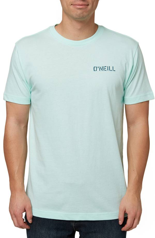 O'Neill Men's Straight Sets Short Sleeve T-Shirt product image