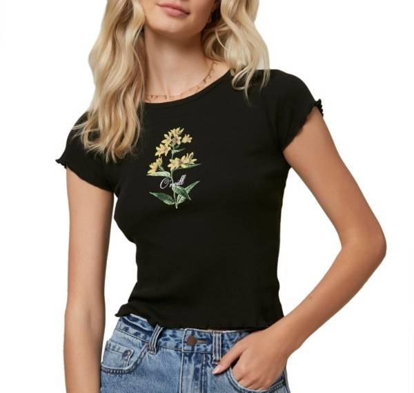 O'Neill Women's Bloomer Short Sleeve T-Shirt product image